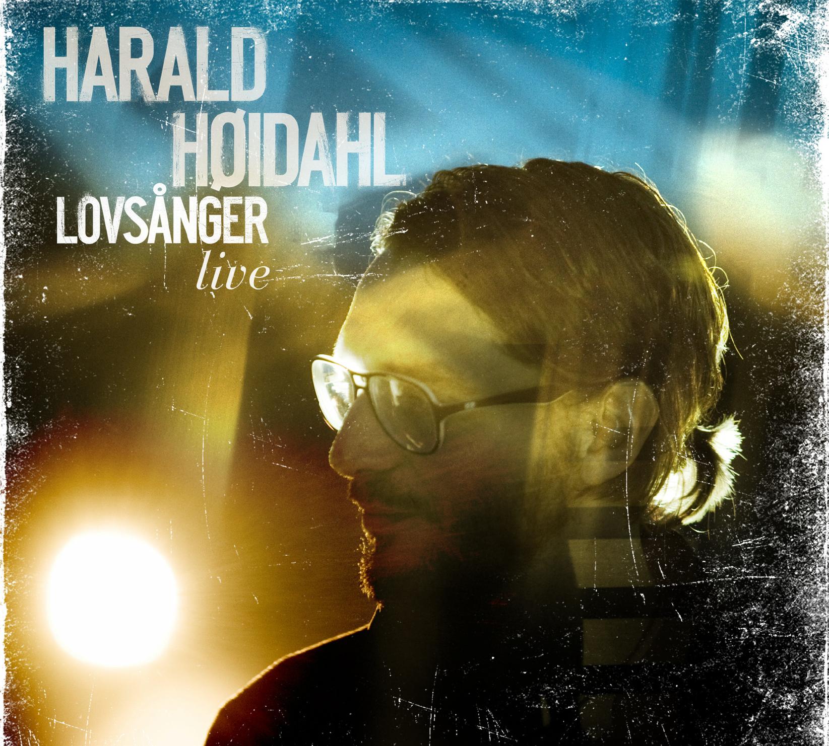 Harald Høidahl – Lovsånger