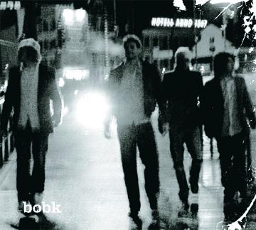 bob K – Fragile