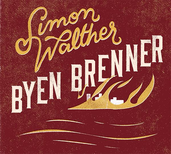Simon Walther –Byen brenner
