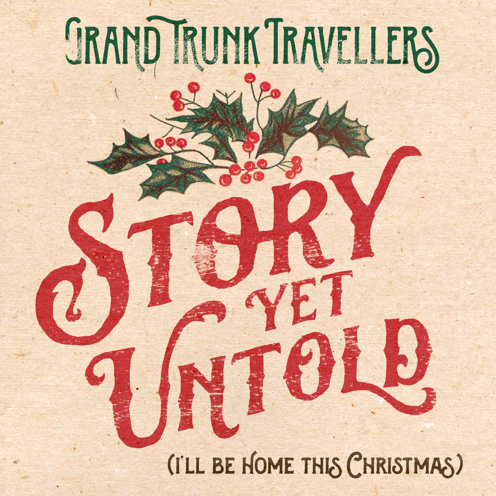 Grand Trunk Travellers – Story Yet Untold