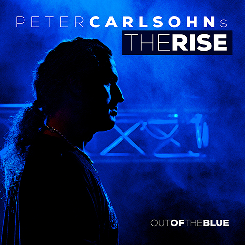 Peter Carlsohn's The Rise – Out of the Blue