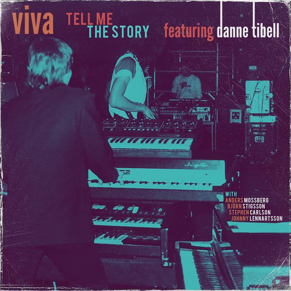 Viva – Tell me the Story