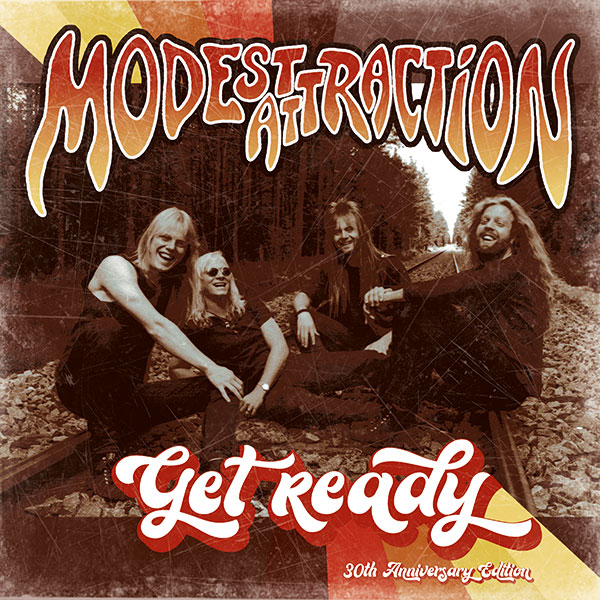 Modest Attraction