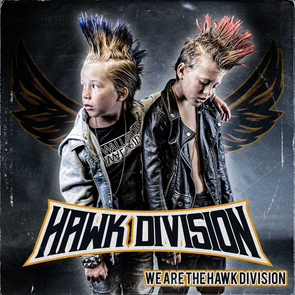 Hawk Division – We are the Hawk Division